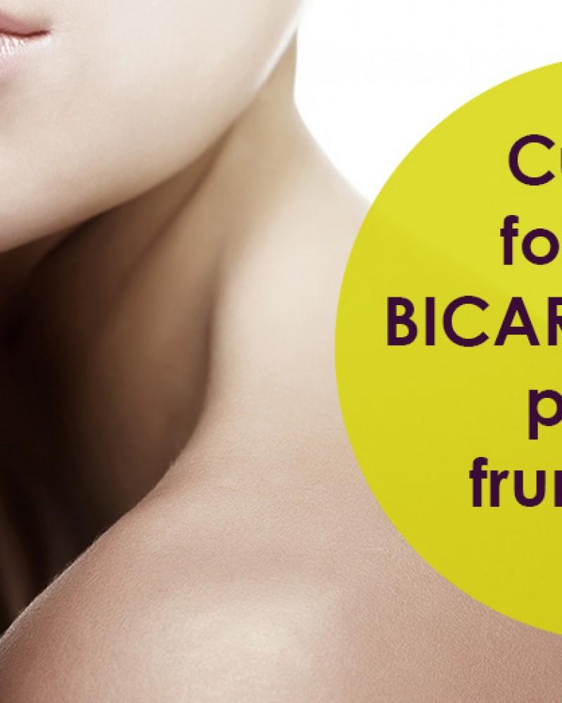 bicarbonat frumusete