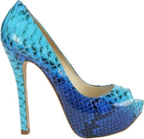 pantofi glamour ocazie