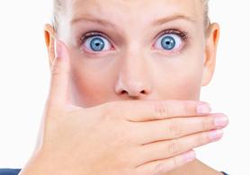 Respiratia urat mirositoare: 5 remedii naturale impotriva ei