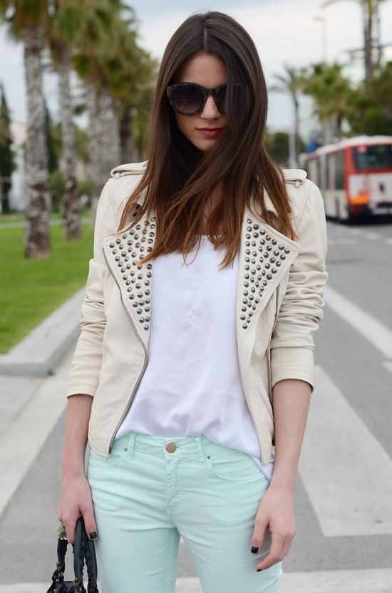 jeansi moda 2014