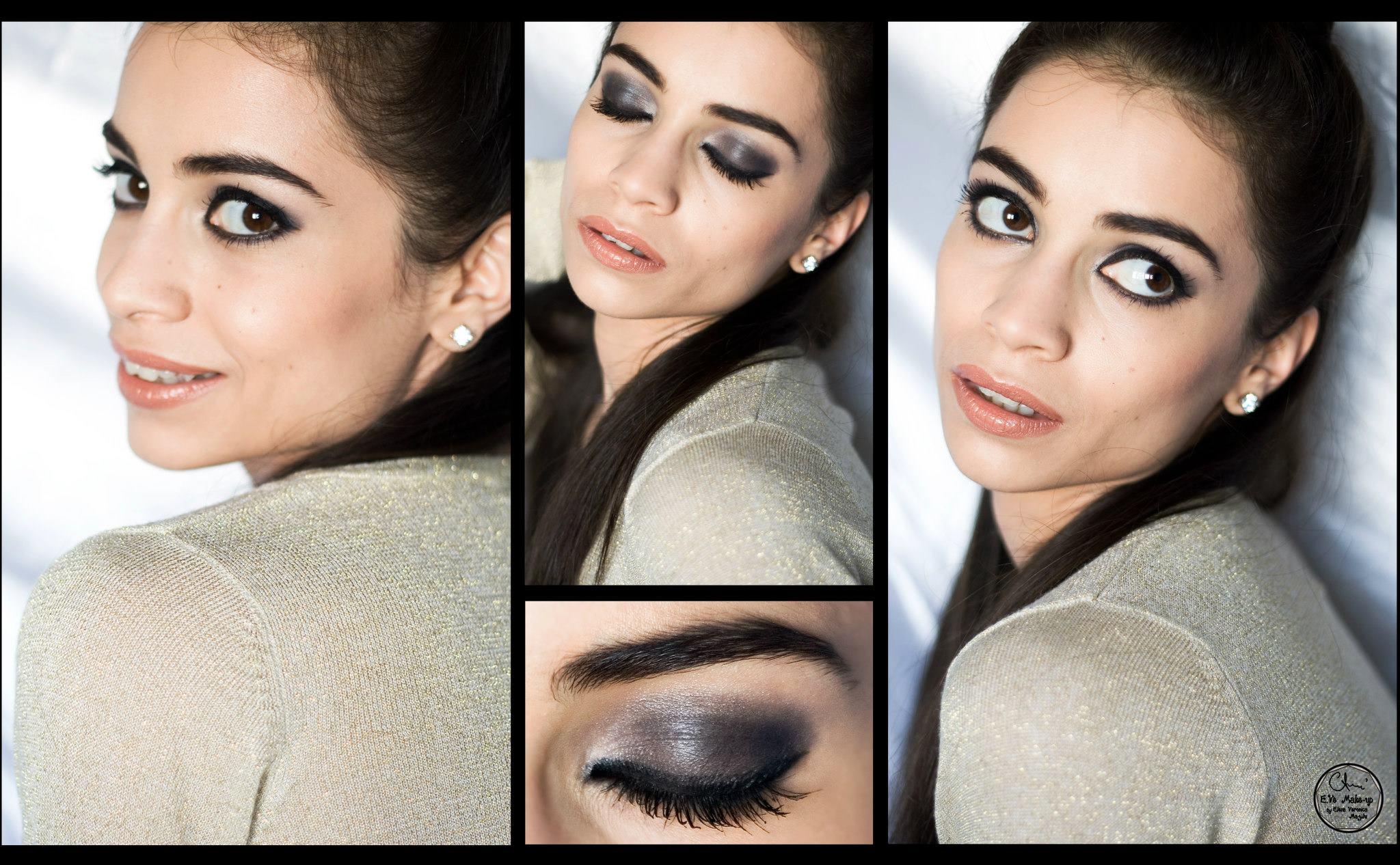 veronica  mazilu makeup artist