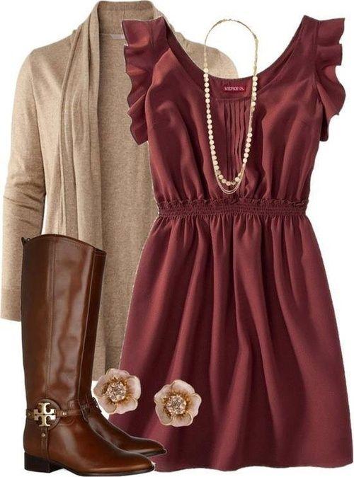 rochii de vara toamna (8)