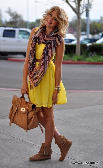 rochii de vara toamna (9)
