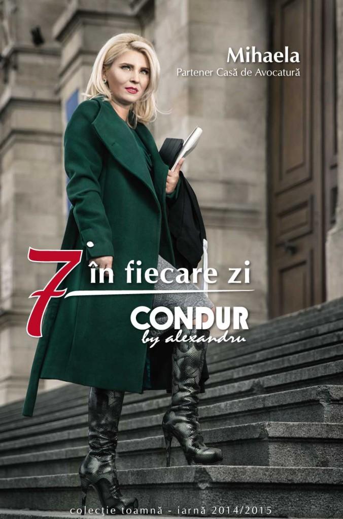 CONDUR by alexandru 3