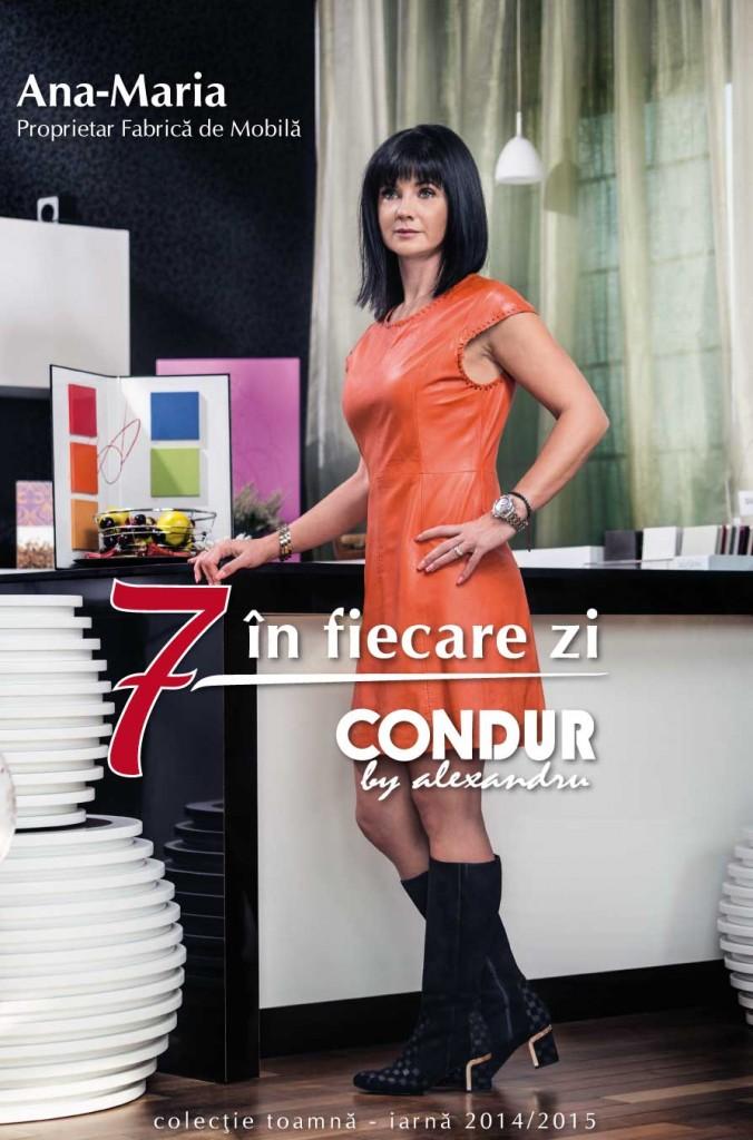 CONDUR by alexandru 7