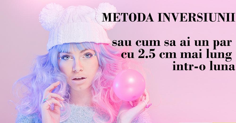 METODA INVERSIUNII