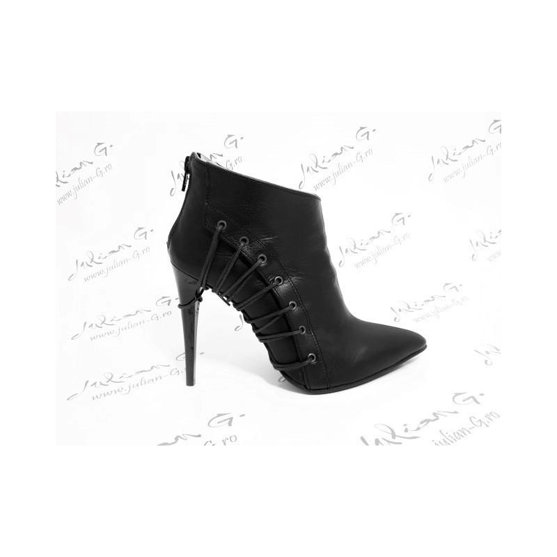 botine piele naturala julian shoes (3)