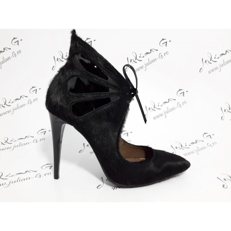 botine piele naturala julian shoes (5)