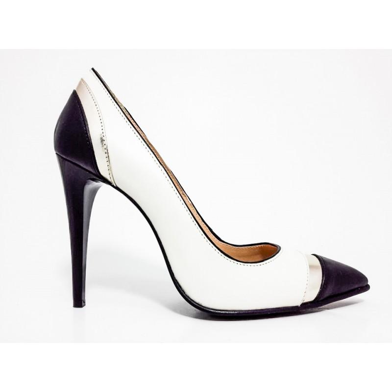 pantofi piele iulian gherghi