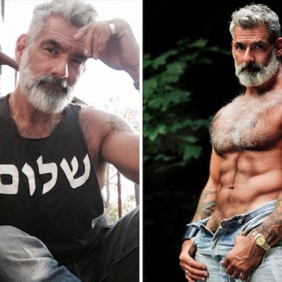 10 bărbaţi care arată impecabil la peste 50 de ani