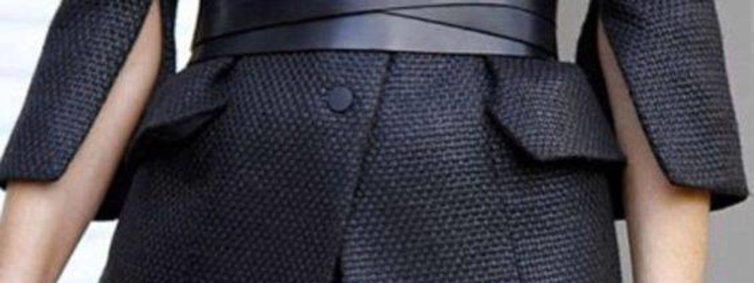 curea lata piele naturala corset piele